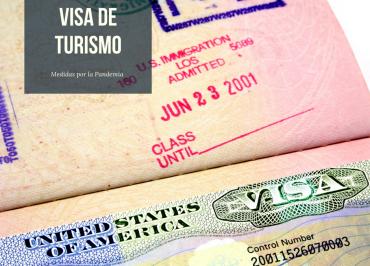 Langex USA Visa Turismo
