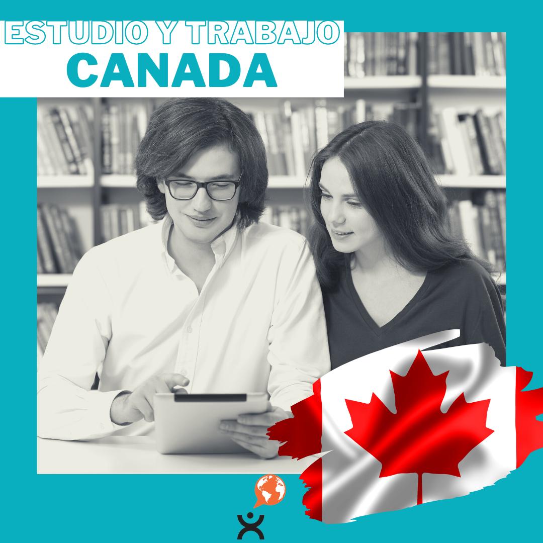 Langex Estudio y Trabajo Canada