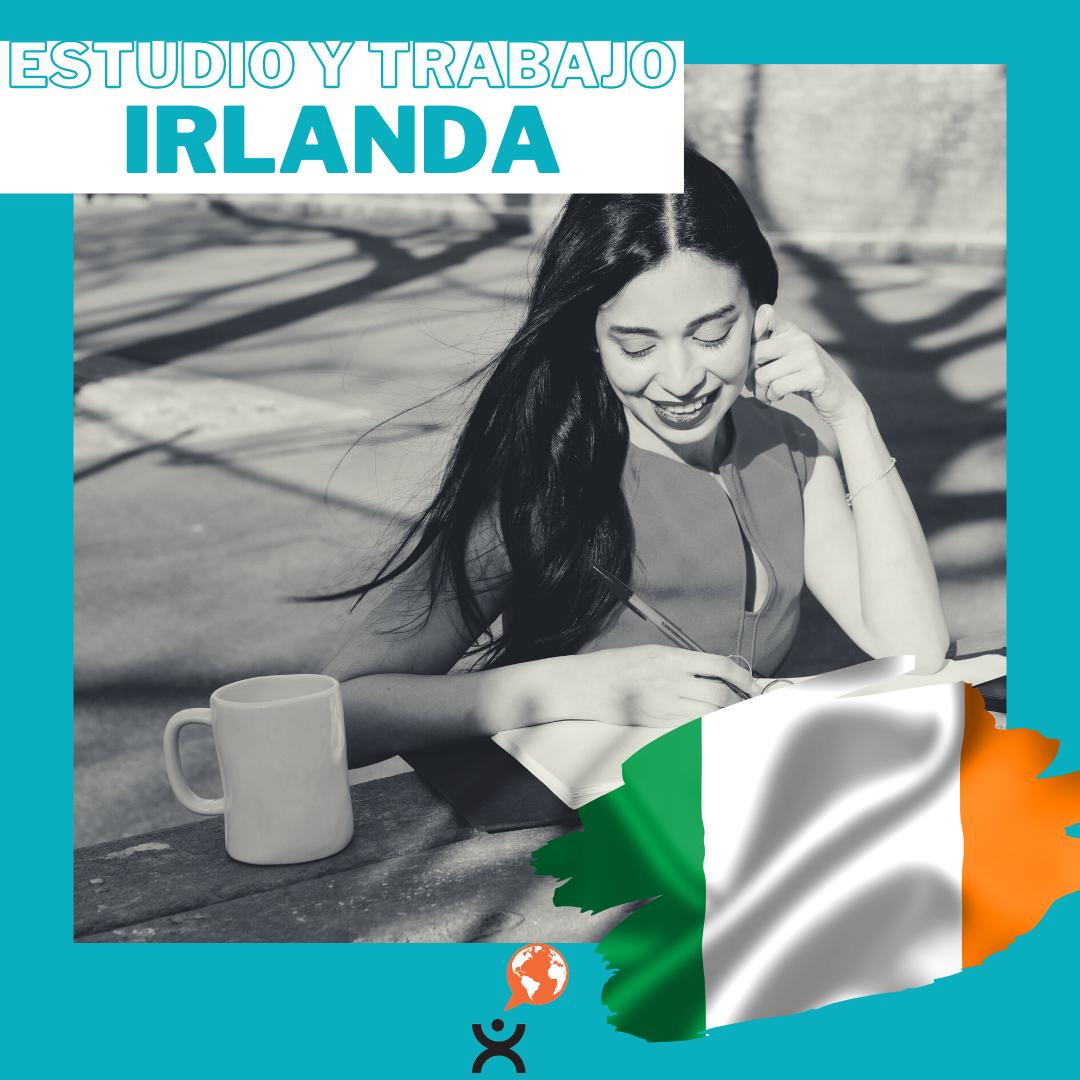 Langex Estudio y Trabajo Irlanda