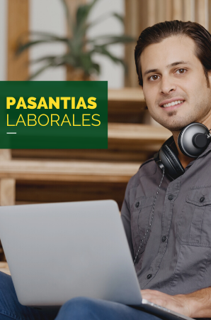 Pasantias Laborales