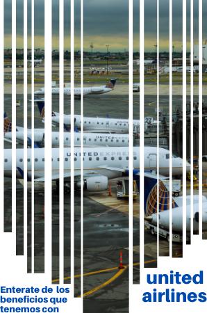 United Airlines Convenio